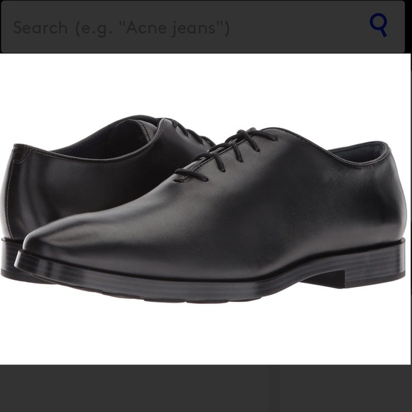 performance sportswear latest discount discount coupon Cole Haan Sz 10 Jefferson grand wholecut oxfords